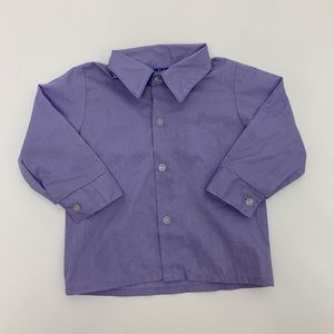 Other - Lilac button up